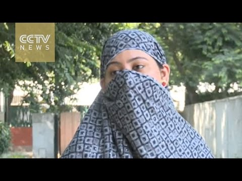 Triple divorce in India: Fresh controversy over Muslim divorce law. VIDEO