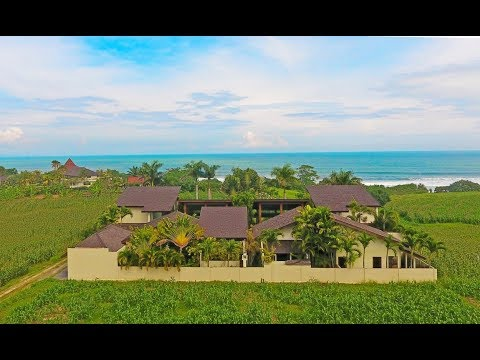 Two Spectacular Freehold Villas with Ocean Views at Land Value Only