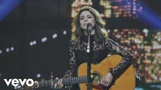 Смотреть клип Paula Fernandes - Desculpe, Mas Eu Vou Chorar