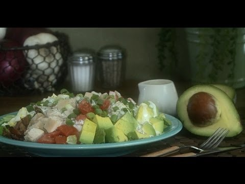How to Make Cobb Salad | Salad Recipes | Allrecipes.com