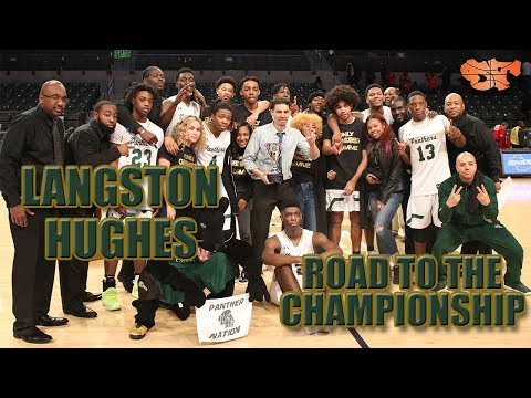 LANGSTON HUGHES ALL ACCESS: ROAD TO THE CHAMPIONSHIP
