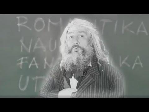 Kultur Shock - Mirakula Fantastika [Official Music Video]