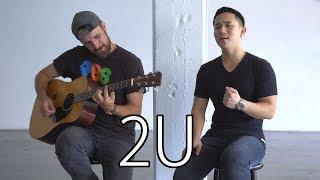 2U - Justin Bieber x David Guetta (Jason Chen Cover)