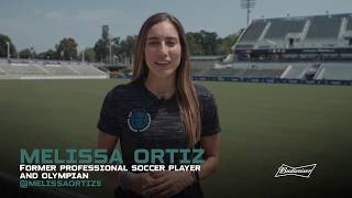 Women's International Champions Cup Preview! Here we go!