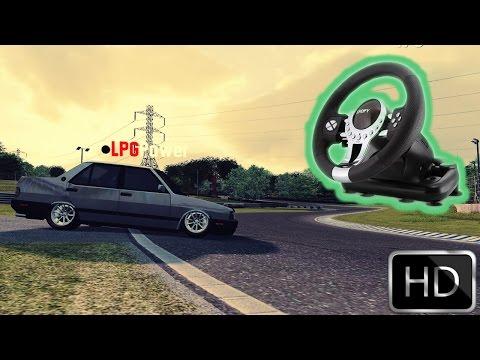 LFS - Snopy V5H İle Drift Show [+Webcam] [+Devir Kesici]