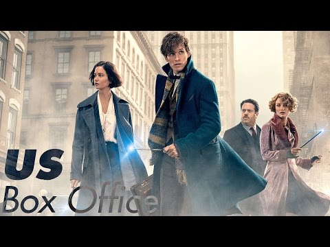 Top Box Office (US) Weekend of November 18 - 20, 2016