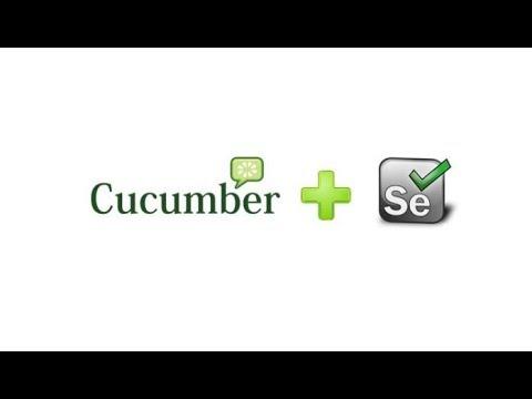 Cucumber - jvm (BDD Framework) with Selenium WebDriver -session 1 ...
