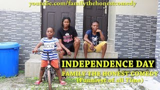 Independence (Family The Honest Comedy)