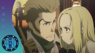Does the Baccano! Dub Hold Up? (feat. CDawgVA)