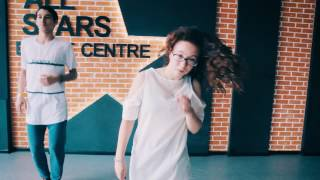 Jah Khalib–ПОРваНо Платье.Hip Hop Choreography by Таня Ильченко.All Stars Workshop 10.2016