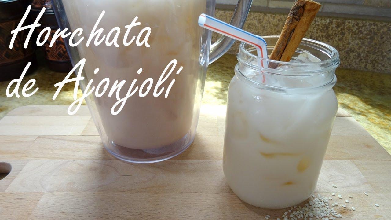 beneficios de la horchata en la lactancia