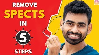 How to Improve Eyesight in 5 Steps (100% Guaranteed)