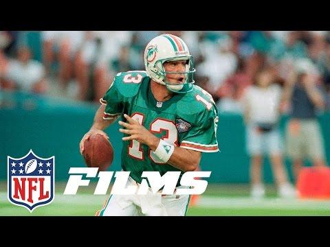 #7 Dan Marino | NFL Films | Top 10 Quarterbacks of All Time