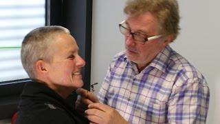 Isabelle Martin est atteinte de la maladie de Lyme... elle raconte... (A voir et revoir)