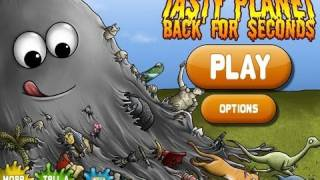 tasty planet iphone hd gameplay trailer