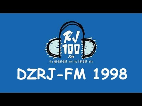 "1998 DZRJ ""Boss Radio"" Philip Morris 100's Radio Commercial"