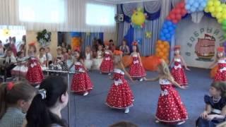 Детсад 36 г Днепродзержинск