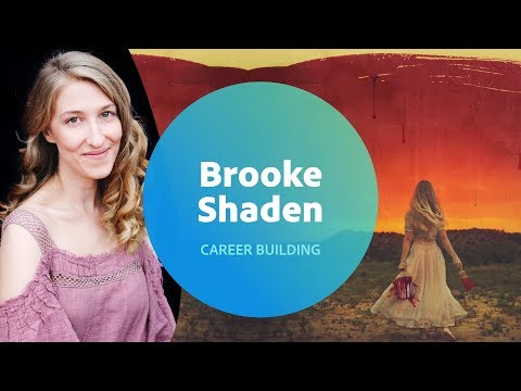 Creative Business Protips with Brooke Shaden - 2 of 2 thumbnail