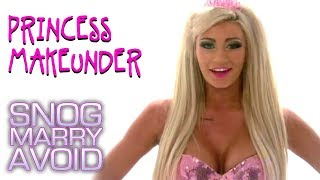 Girl in Denial | Snog Marry Avoid