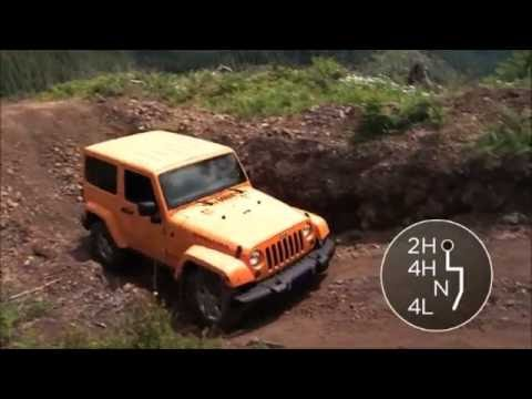 2016 Jeep Wrangler Owners Information Dvd All Videos On The You