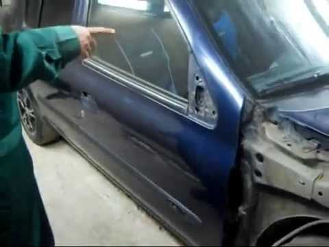 видео покраски машин своими руками