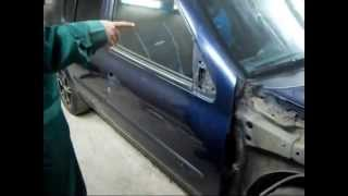 полная покраска авто своими руками(как перекрасить авто своими руками., 2014-05-30T21:18:04.000Z)