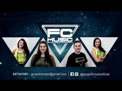 Grupo FC MUSIC 2018