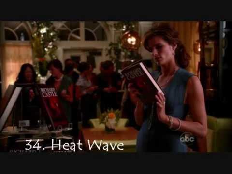 advice on a heat wave