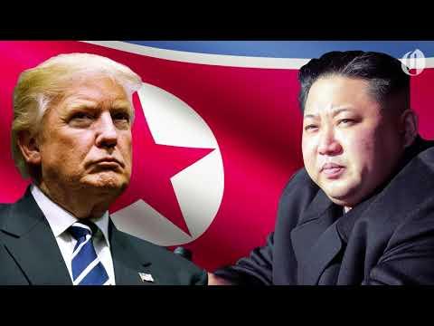 "North Korea Says US ""Declared War"" and Warns it May Shoot Down US Bombers"