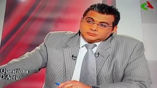 4G in algeria with وزيرة هدى فرعون