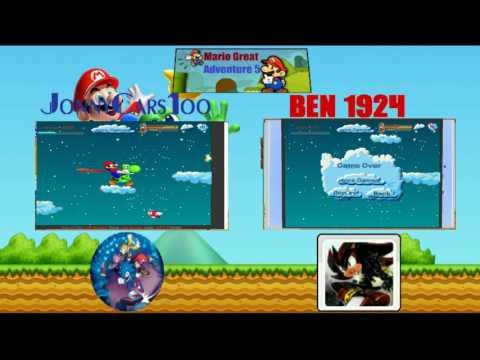 Mario Great Adventure 5 Part 2