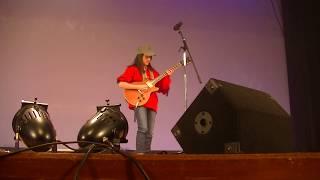 JS-6にして、技巧派のロックギタリストである、馬場美夕ちゃん(香川県...