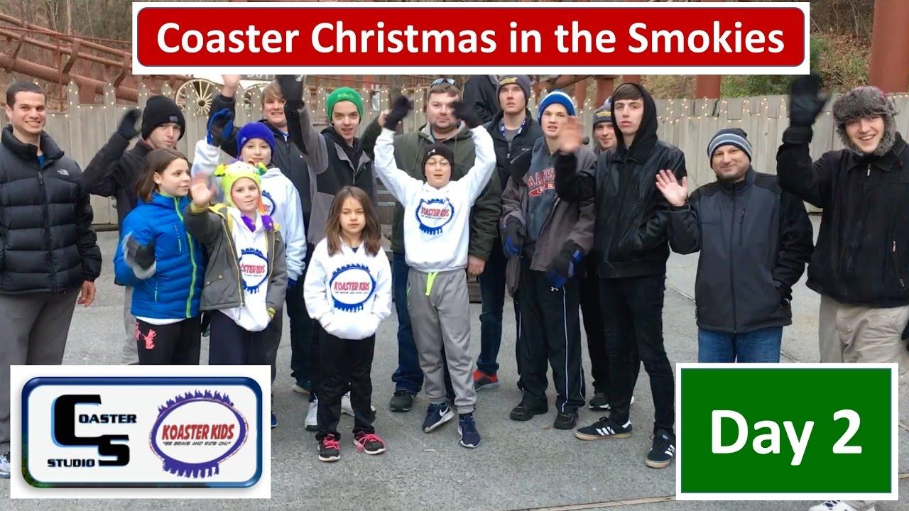 Christmas In The Smokies.Coaster Christmas In The Smokies Episode 2 Of 3