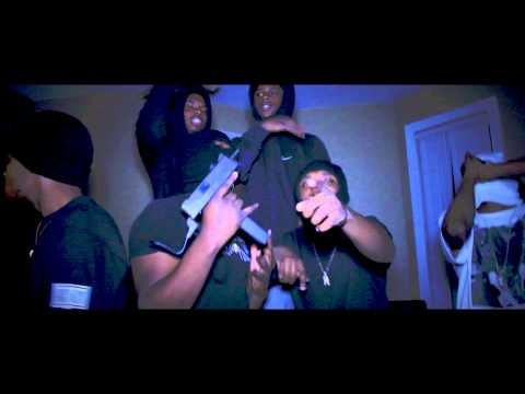 """CTC CRAZY DUWOP featuring YUNG TRELL - """"R.K.D."""" produced by: DEEZY"""