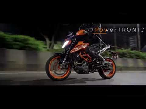 PowerTRONIC | Performance Engine Management System For Bikes