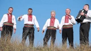 "Гурт ""Соколи"". Буковина, Глибоччина, с.Чагор. - Будьмо!"