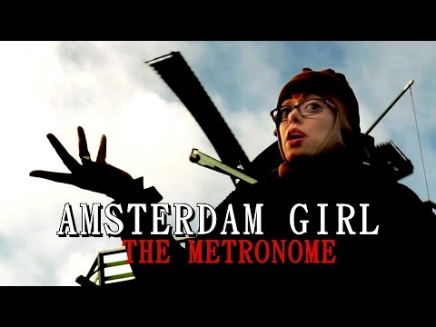 AMSTERDAM GIRL | Sawan Dutta | The Metronome | Song Vlog Vid