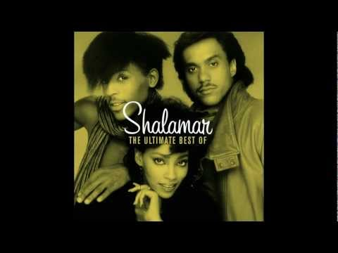 Shalamar The Ultimate Best Of