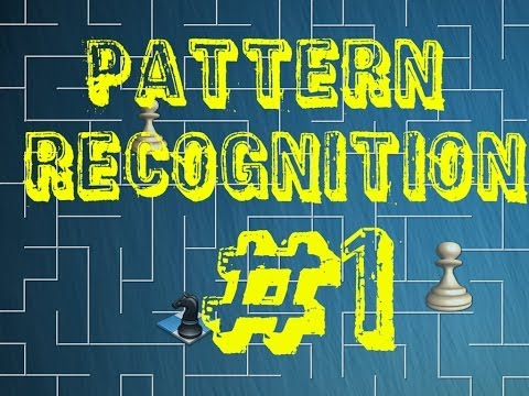 Pattern Recognition #1