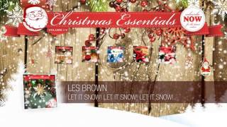 Les Brown - Let It Snow! Let It Snow! Let It Snow!