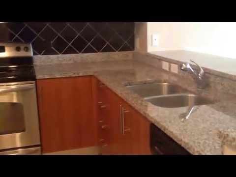Gaithersburg Station Apartments - 2 Bedrooms A Floorplan