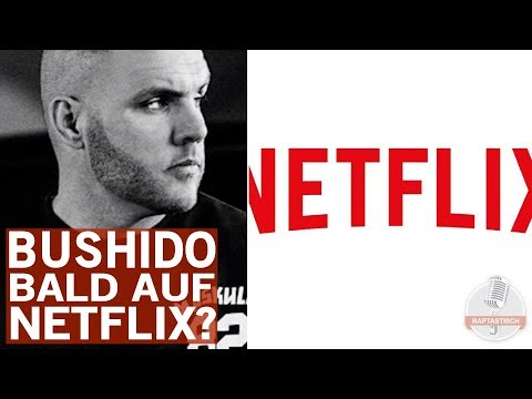 Bushido soll mit BILD-Chefreporter an Netflix Serie arbeiten!