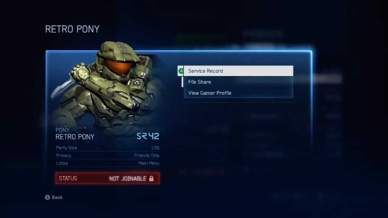 How To Get Master Chief Armor In Halo 4 Youtube