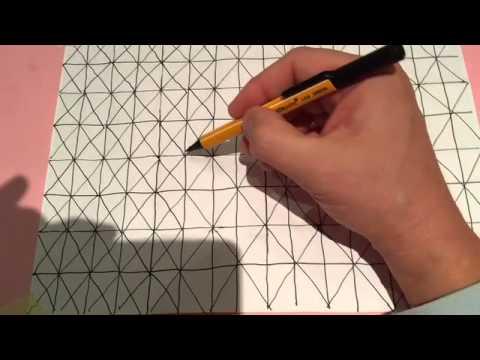disegni da disegnare a mano lezione 1 videocorso di disegno a mano libera le linee