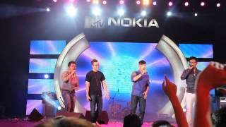 Nói Chung Là .... Karik ft MTV