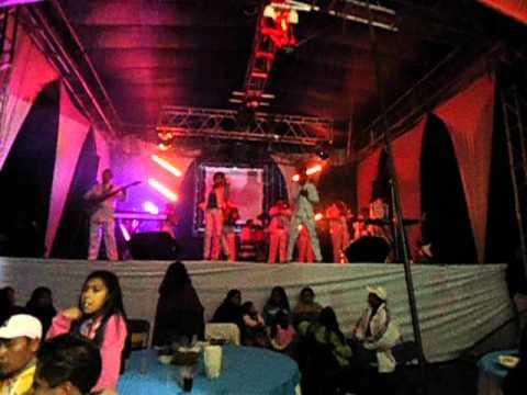 Presentacion Luz y Sombra San Rafael Tepatlaxco Tlax.2012