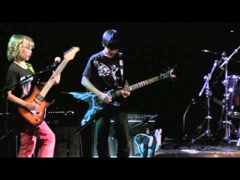 GWP 2012   Rock Session 3