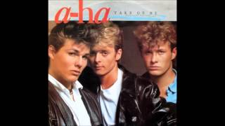 A-ha - The weight of the wind - Lyrics