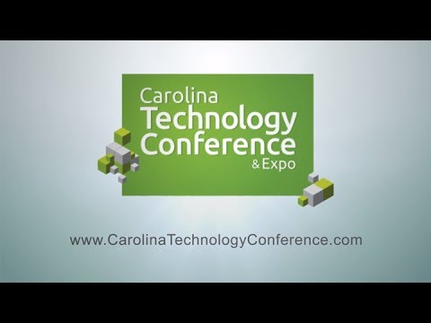 Carolina Technology Conference - (Event Videography in Columbia SC by Elephant Room Media)