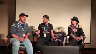 Tahoe Biltmore | Live Q&A Panel